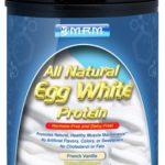 MRM – All Natural Egg White Protein French Vanilla