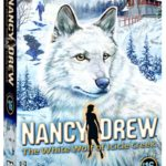 Nancy Drew: The White Wolf of Icicle Creek – PC