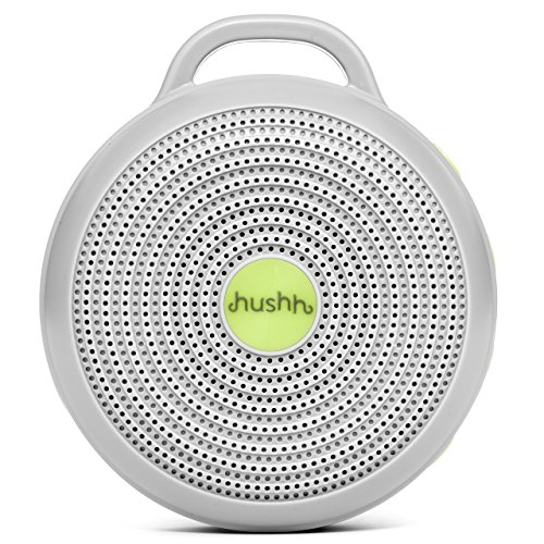 White Noise Baby: Marpac Hushh For Baby, Portable White Noise Sound Machine