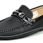 Bruno MARC MODA ITALY Men's Classic Fashion On The Go Driving Casual Loafers Boat Shoes